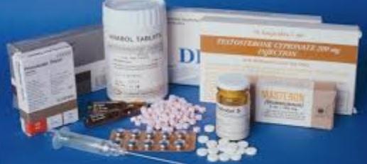 De voor en na delen van Anabole Androgene Steroiden